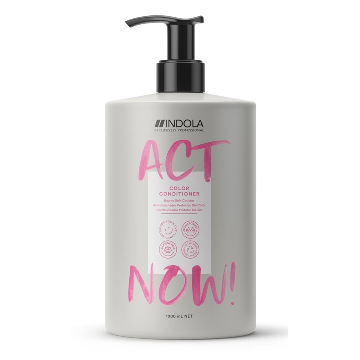 Act Now Color Conditioner 1000ml
