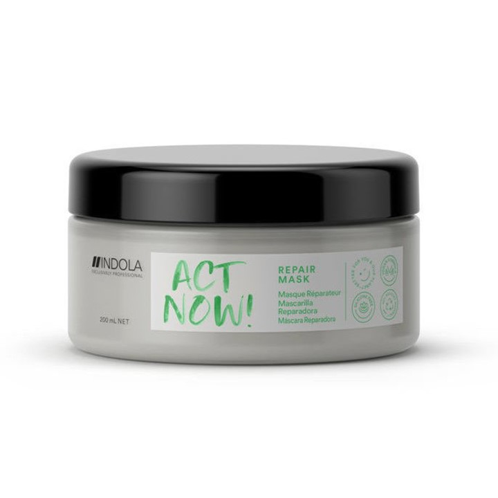 Act Now Repair Mask Treatment 200ml