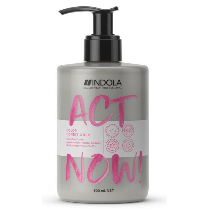 Act Now Color Conditioner 300ml