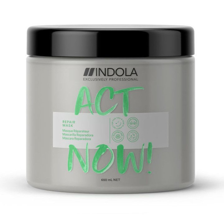 Act Now Repair Mask Treatment 650ml