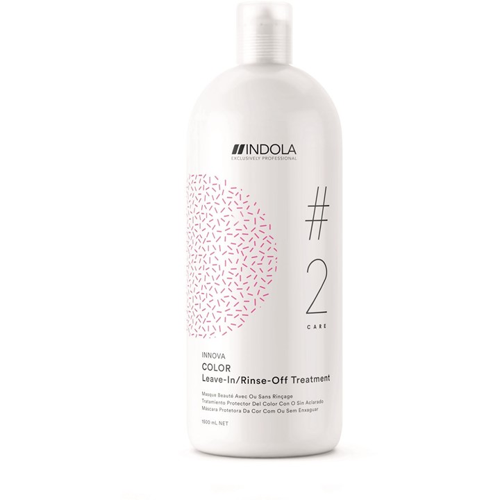 Innova Color Leave-In / Rinse Out Treatment 1500ml